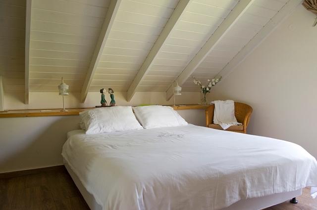 1 חדר שינה וילה